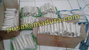 produsen tongkat pusaka madura