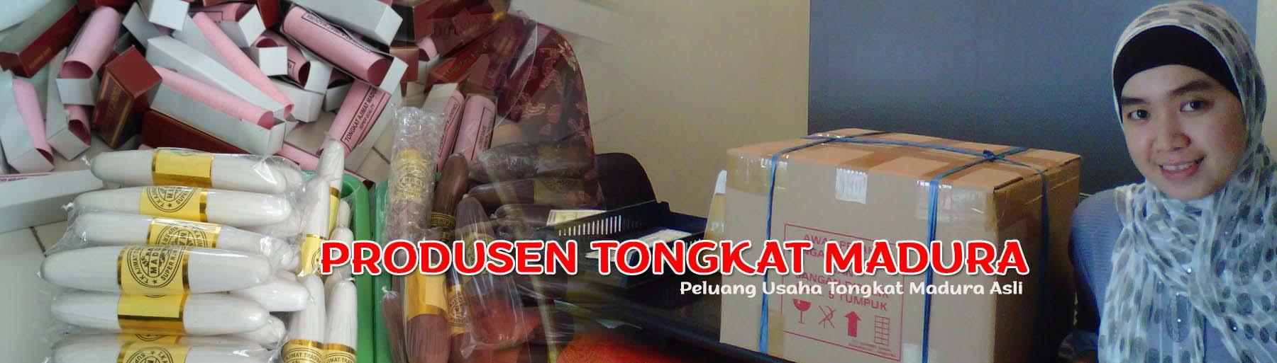 Melayani Pembuatan Tongkat Madura